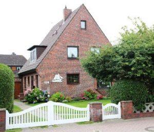 Gäste- und Ferienhaus Reinhard Andresen